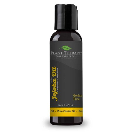 Golden Therapy (Plant Therapy Jojoba Golden Carrier Oil 2 oz Base Oil)