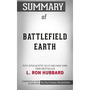 Summary of Battlefield Earth - eBook