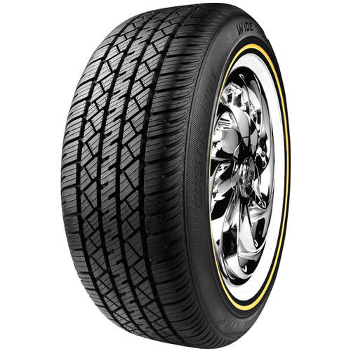Vogue Custom Built Radial VIII 215/70R15 98 T Tires