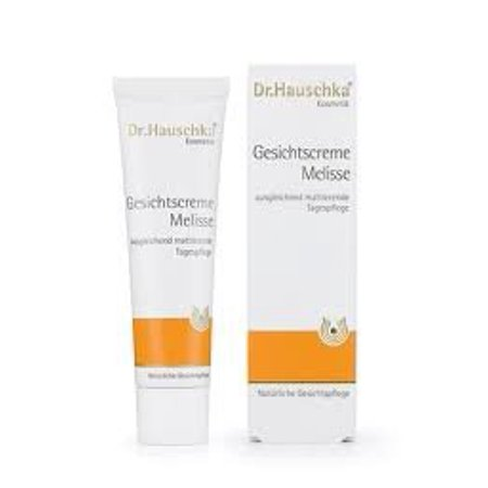 Dr Hauschka Skin Care Lemon (Dr. Hauschka Melissa Day Cream, 1.0 Ounce)