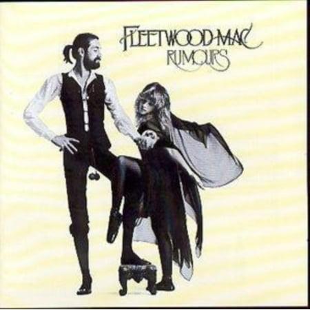 Fleetwood Mac - Rumours (CD)