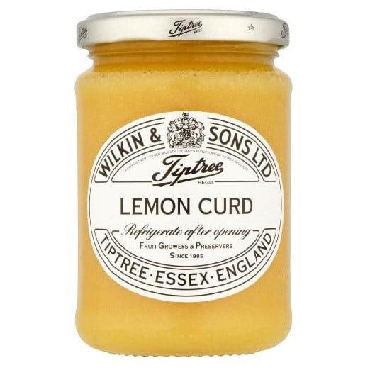Lemon Curd, 11 Oz