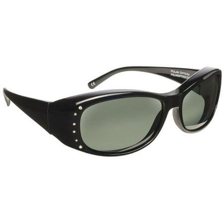 c451bc7d740 Polar Optics - Fit Over Polarized Sunglasses