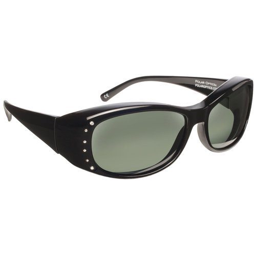 9a3a20da548f5 Polar Optics - Fit Over Polarized Sunglasses