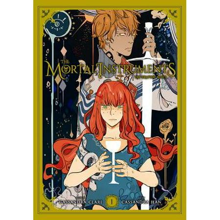 The Mortal Instruments: The Graphic Novel, Vol. 1 ()
