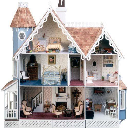 Greenleaf McKinley Dollhouse