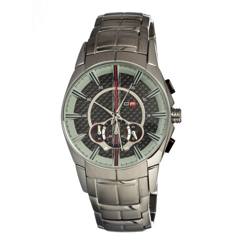Black Label Mens Watch
