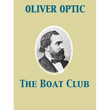 Boat Club (The Boat Club or, The Bunkers of Rippleton - eBook )