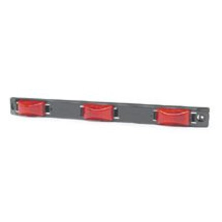 Grote 49172 Red Clearance and Marker Lamp Bar