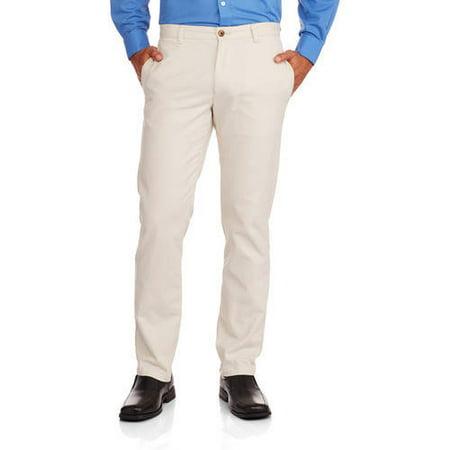Walmart: Men's Custom Fit Khaki Only $8 (Was $40) *HOT*