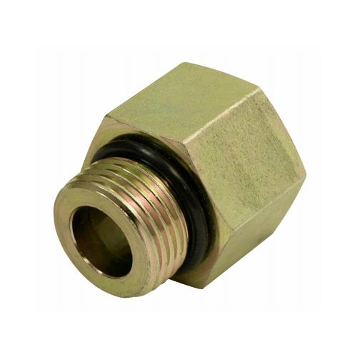 APACHE HOSE & BELTING INC 39036172 3/4'' Male O-Ring Boss (1-1/16-12) x 3/4'' Female Pipe, Hydraulic Adapter