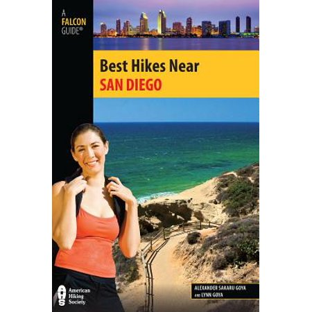 Best Hikes Near San Diego - eBook