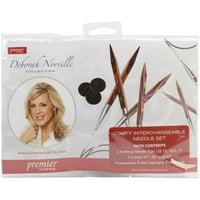 Comfy Intertangeable Needle Set
