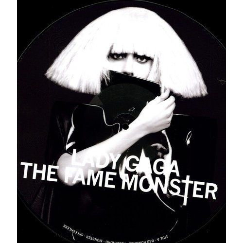 Fame Monster (Picture Disc) (Pict) (Vinyl)