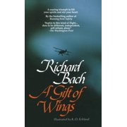 A Gift of Wings - eBook