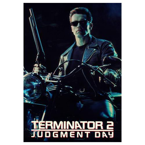 Terminator 2: Judgment Day (Theatrical) (1991)