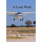 A Long Week - eBook