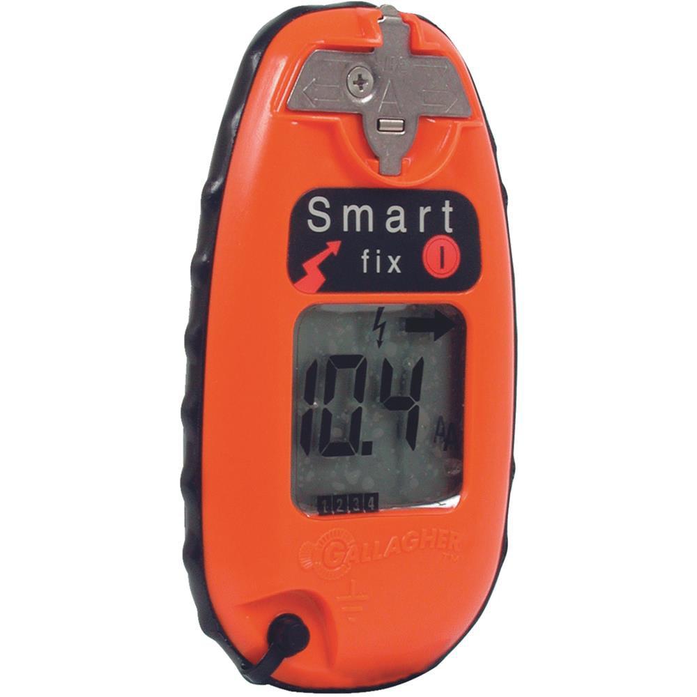 Gallagher Smart Fix Tester G50905