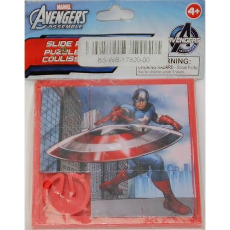 Avengers Blip