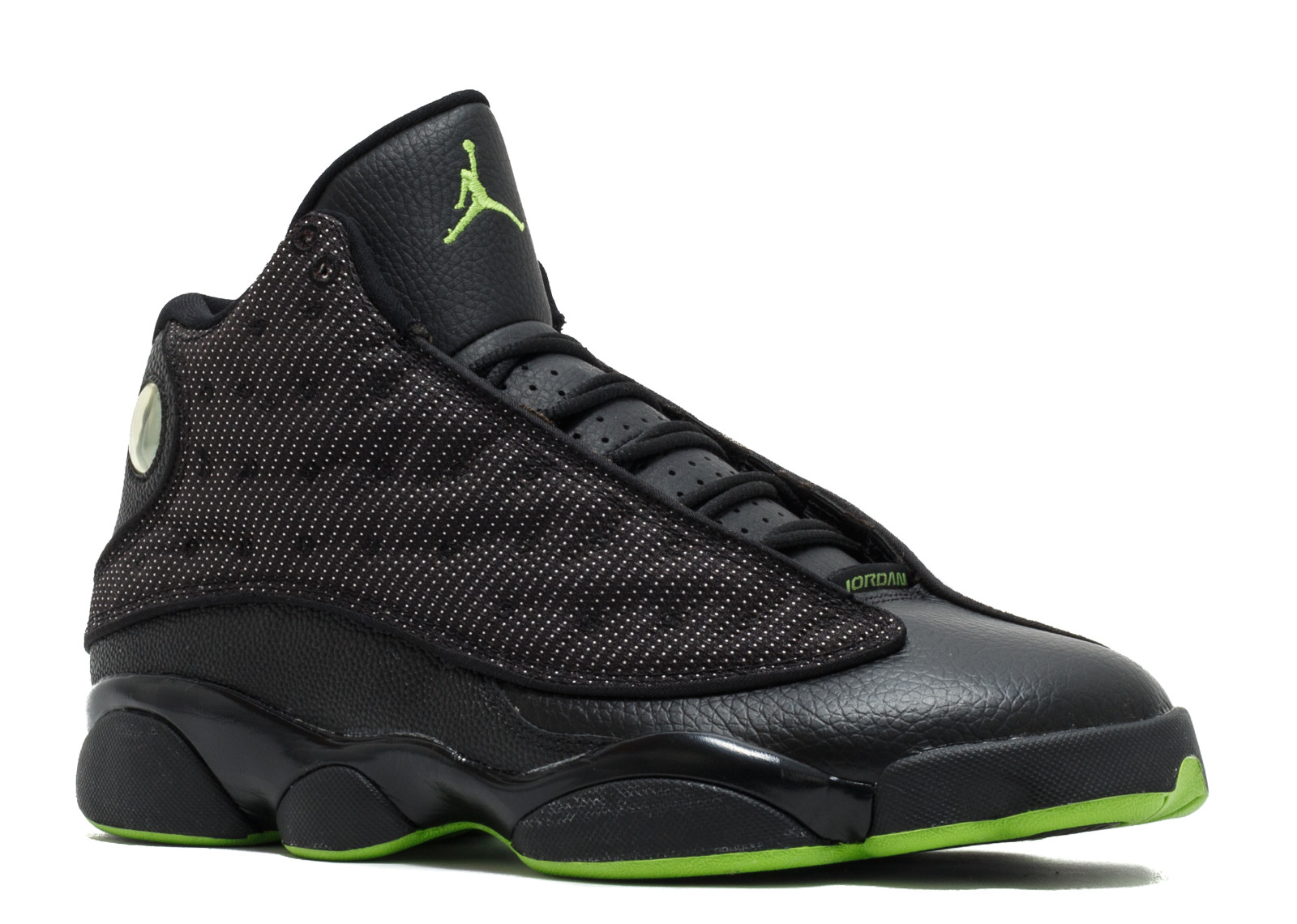 on sale c1b1b 3352f Men - Air Jordan 13 Retro  Altitude 2010 Release  - 414571-002