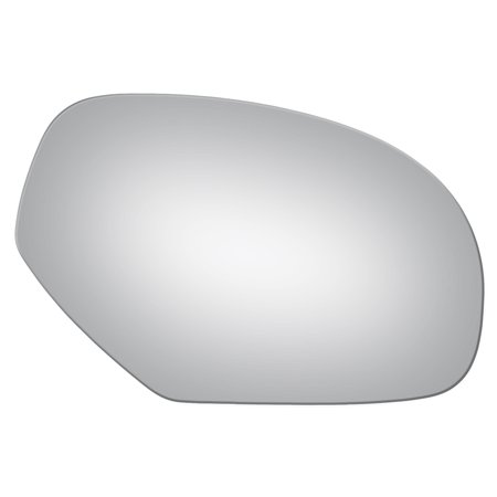 (Burco 5211 Right Side Mirror Glass for Cadillac Escalade, Chevy Avalanche)