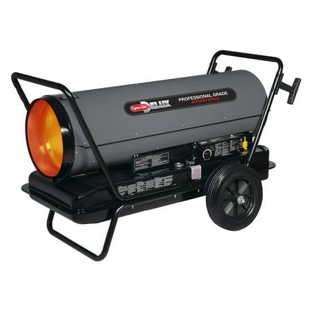 Dyna-Glo KFA400DGD Portable Multi-Fuel Forced Air Heater