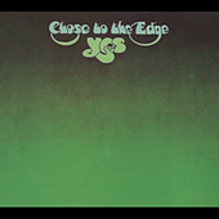 Yes   Close To The Edge  Cd