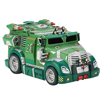 Playmates teenage mutant ninja turtles: battle shell armo...
