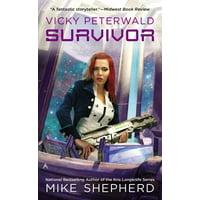 Vicky Peterwald: Survivor