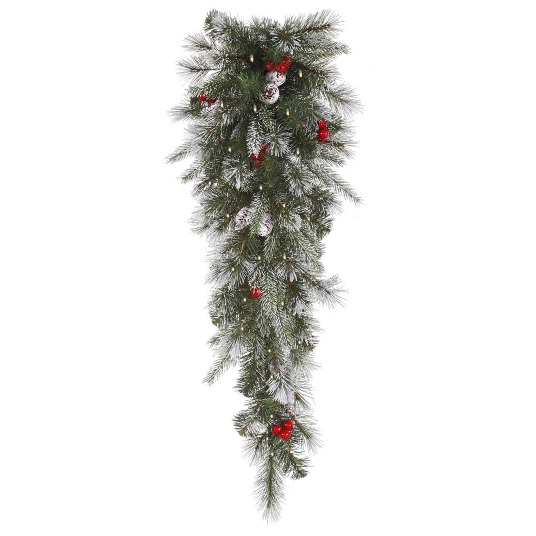 Walmart Artificial Christmas Trees
