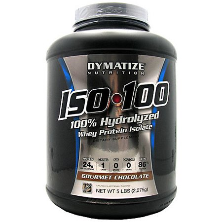 DYMATIZE Nutrition ISO-100 Protein