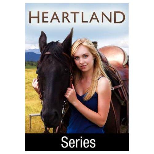 Heartland [TV Series] (2007)