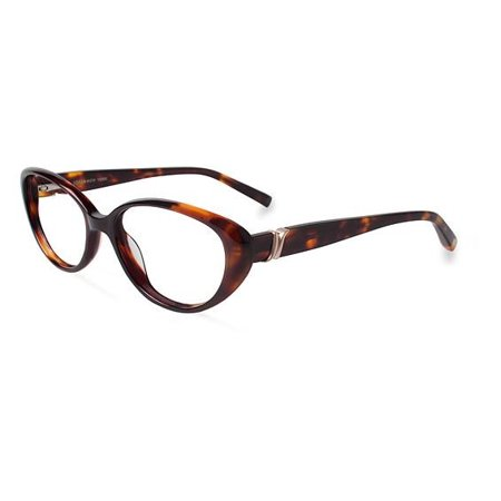 a8011c7354b JONES NEW YORK Eyeglasses J525 Grey 51MM - Walmart.com