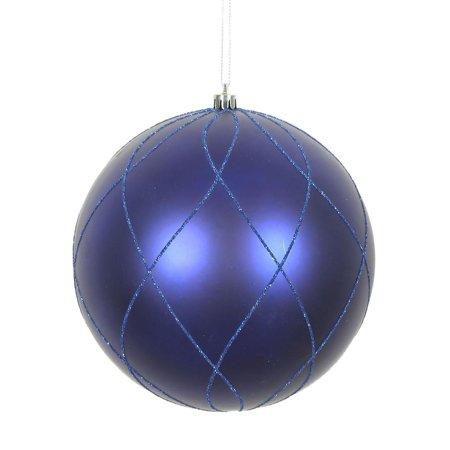 Cobalt Swirl (Vickerman 471234 - 4