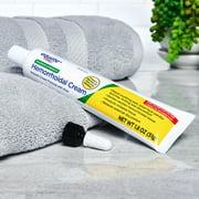 Equate Maximum-Strength Hemorrhoidal Pain Relief Cream, 1.8 oz, 2 Pack
