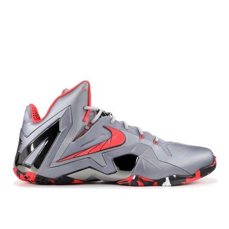 4170b5801a9704 Nike - Men - Lebron 11 Elite  Team  - 642846-001 - Size 14