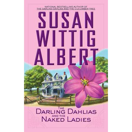 The Darling Dahlias and the Naked Ladies - eBook - Naked Fat Lady