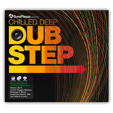 Chilled Deep Dubstep / Various (CD)