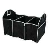 Trunk organizers 5pack honey can do folding trunk organizer solutioingenieria Gallery