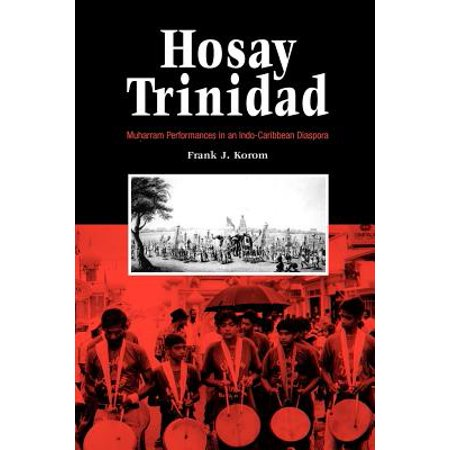 Hosay Trinidad : Muharram Performances in an Indo--Caribbean (Best Speech On Muharram In English)