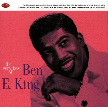 Ben E. King: The Very Best Of (The Best Of King Diamond)