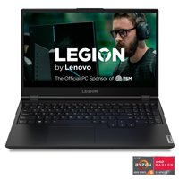Lenovo Legion 5 AMD Ryzen R5 GTX 1650Ti 8GB/256GB+1TB Gaming Laptop