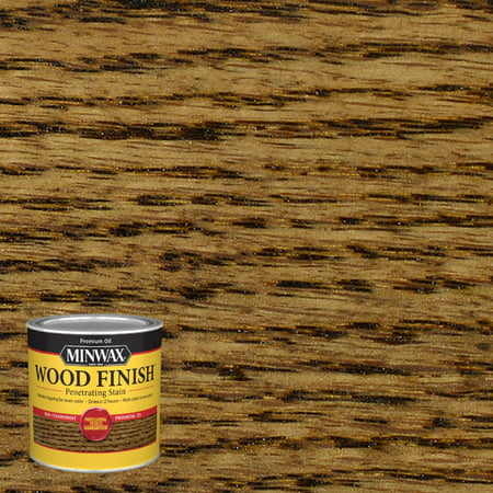 Minwax Wood Finish, Provincial, 1/2 Pint