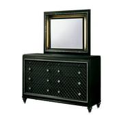 Furniture of America Braylene 8 Drawer Dresser