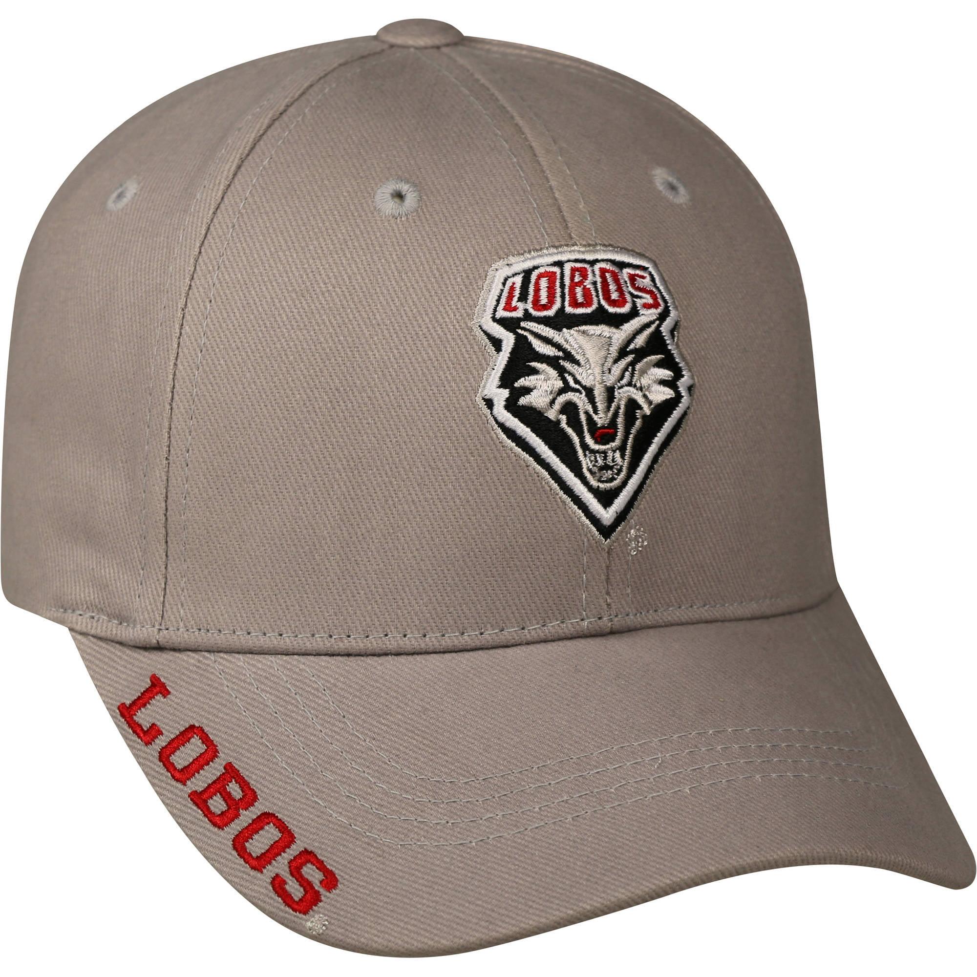 NCAA Men's New Mexico Lobos Alt Color Cap