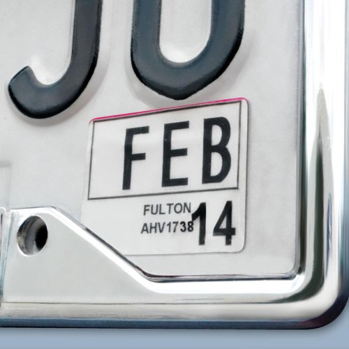 University of Michigan License Plate Frame - Walmart.com