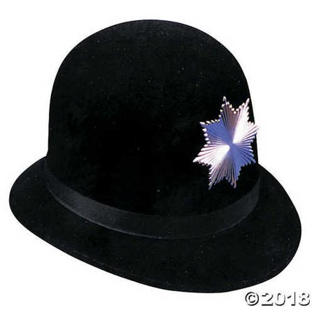 Keystone Cop Hat - Medium](Keystone Cop Hat)
