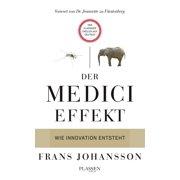 Der Medici-Effekt - eBook