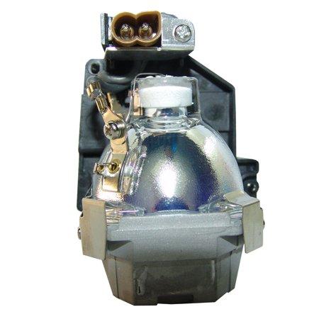 Lutema Platinum for NEC LT35LP Projector Lamp with Housing (Original Philips Bulb Inside) - image 2 de 5