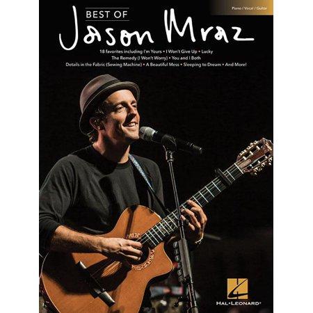 Best of Jason Mraz (Jason Mraz Waiting For My Rocket To Come)